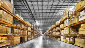 warehouse slotting